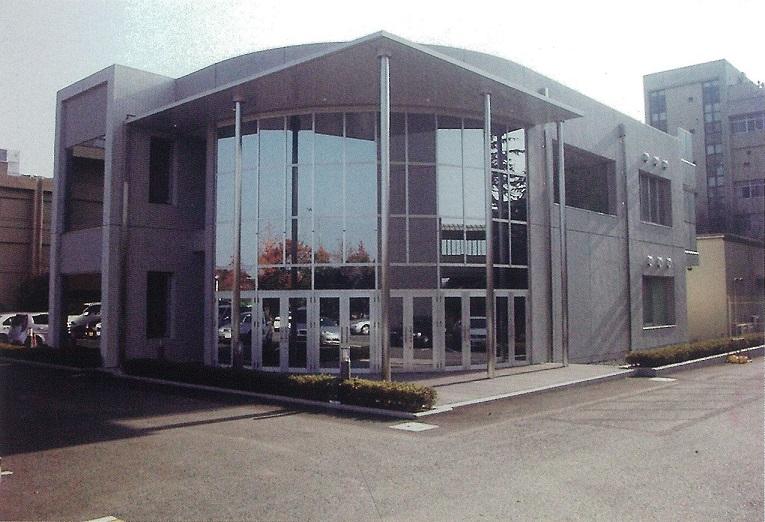 滋賀医科大学バイオメディカルイノベイーションセンター(ブログ用)
