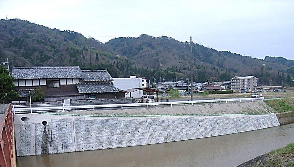 栄町東出線完成写真2